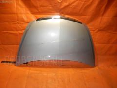 Капот Honda Fit aria GD8 Фото 2