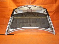 Капот Honda Fit aria GD8 Фото 3