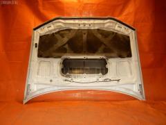 Капот Subaru Forester SG5 Фото 4