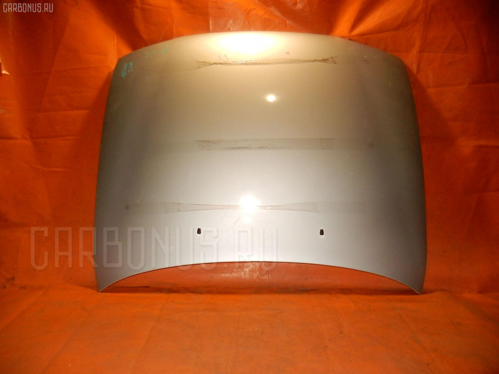 Капот Toyota Sprinter AE100 Фото 1