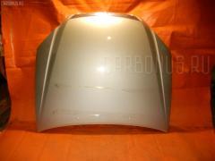 Капот Toyota Mark ii GX110 Фото 3