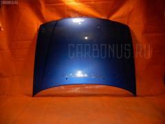 Капот Subaru Impreza wagon GF1 Фото 2