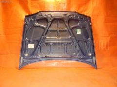 Капот Subaru Impreza wagon GF1 Фото 1
