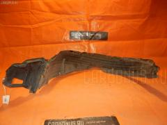 Подкрылок TOYOTA COROLLA FIELDER NZE121 1NZ-FE Фото 1