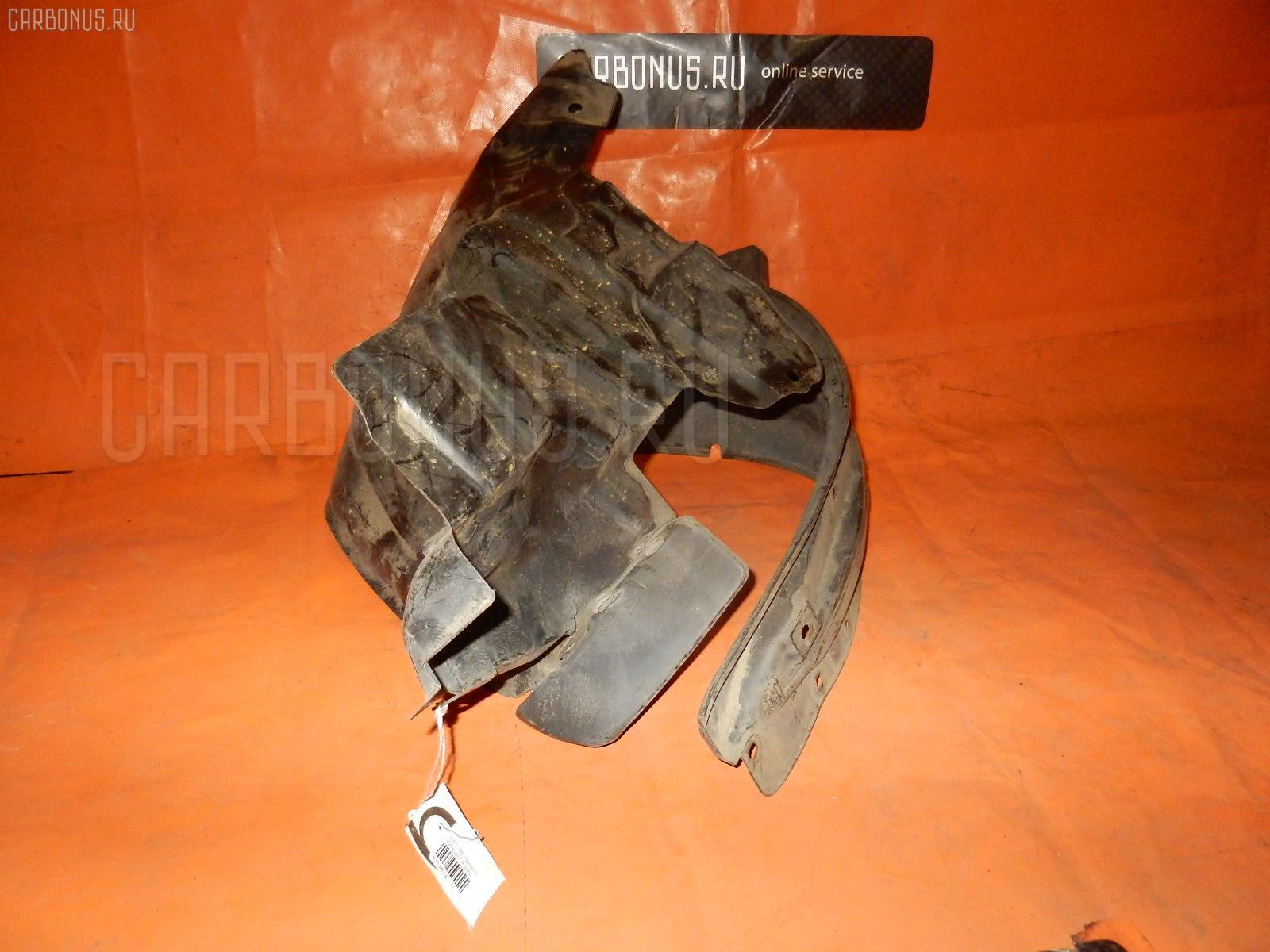 Подкрылок SUBARU FORESTER SG5 EJ20. Фото 8