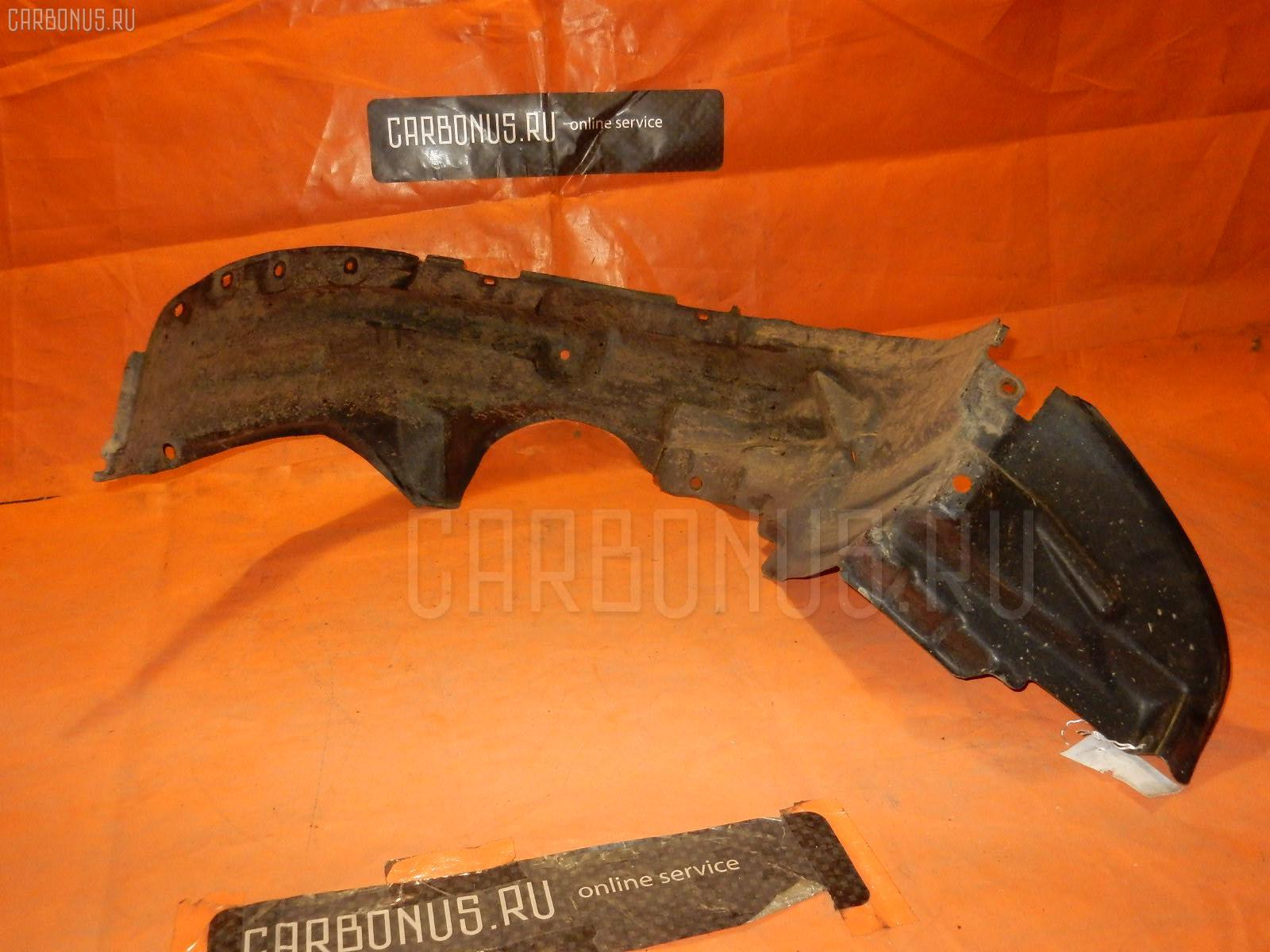 Подкрылок TOYOTA COROLLA SPACIO AE111N 4A-FE. Фото 8