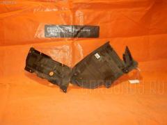 Защита двигателя Nissan Wingroad WFY11 QG15DE Фото 1