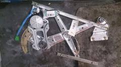 Стеклоподъемный механизм Subaru Forester SG5 Фото 3