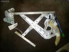 Стеклоподъемный механизм Subaru Forester SG5 Фото 2