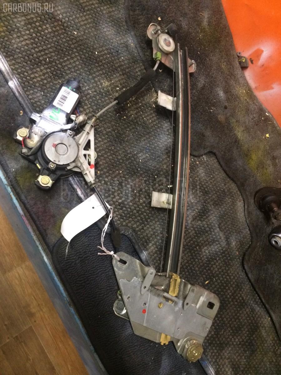 Стеклоподъемный механизм Toyota Windom VCV11 Фото 1