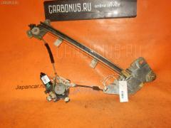 Стеклоподъемный механизм Toyota Windom VCV11 Фото 2