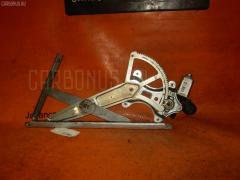 Стеклоподъемный механизм Toyota Kluger v ACU25W Фото 2