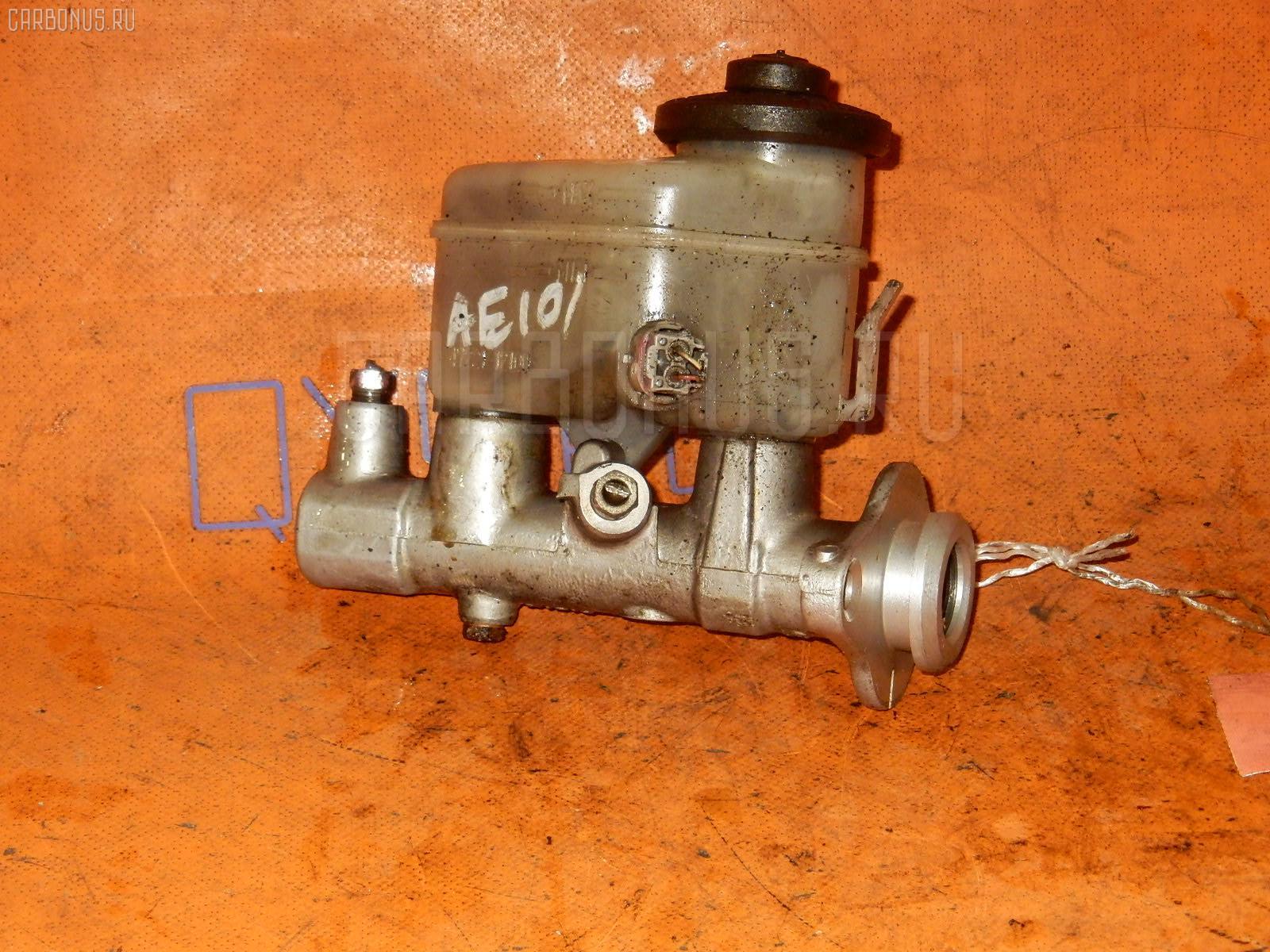 Главный тормозной цилиндр TOYOTA SPRINTER MARINO AE101 4A-FE. Фото 5