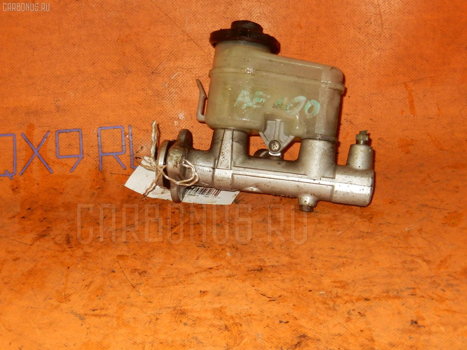 Главный тормозной цилиндр TOYOTA SPRINTER MARINO AE101 4A-FE. Фото 7