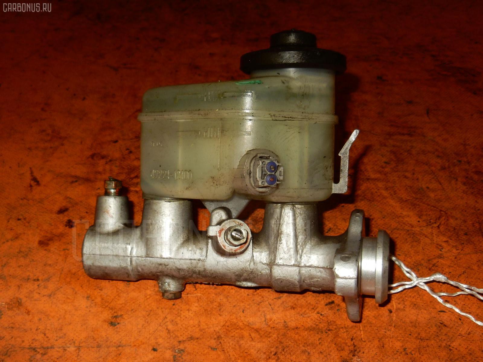 Главный тормозной цилиндр TOYOTA SPRINTER MARINO AE101 4A-FE. Фото 4