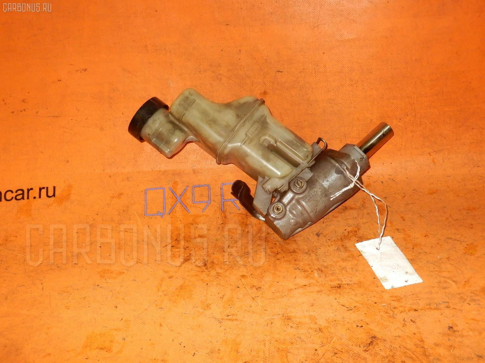 Главный тормозной цилиндр TOYOTA KLUGER V ACU25W 2AZ-FE. Фото 1