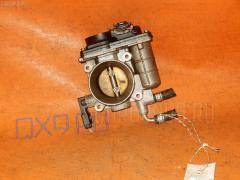 Дроссельная заслонка Subaru Impreza GH2 EL15 Фото 2
