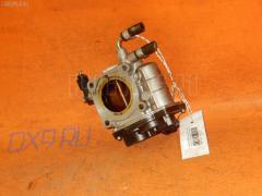 Дроссельная заслонка Subaru Impreza GH2 EL15 Фото 3