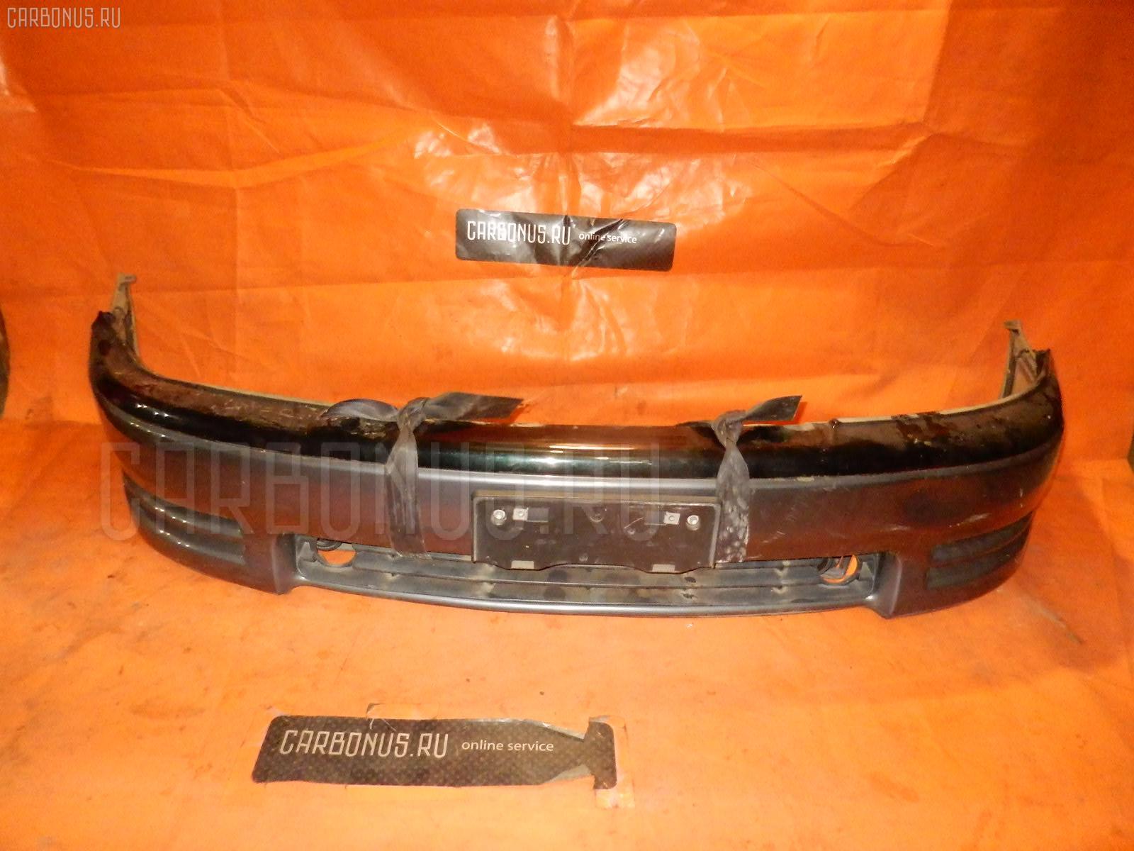 Бампер TOYOTA WINDOM VCV11 Фото 2