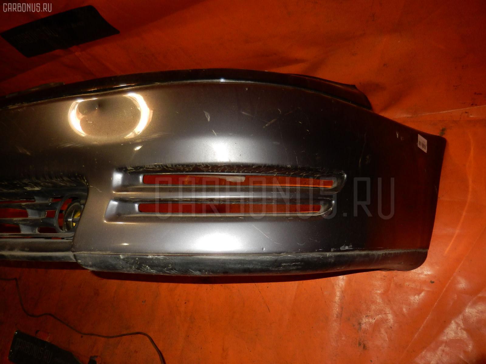 Бампер TOYOTA WINDOM VCV11 Фото 4
