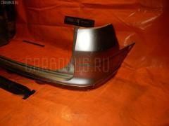 Бампер Honda Airwave GJ1 Фото 5