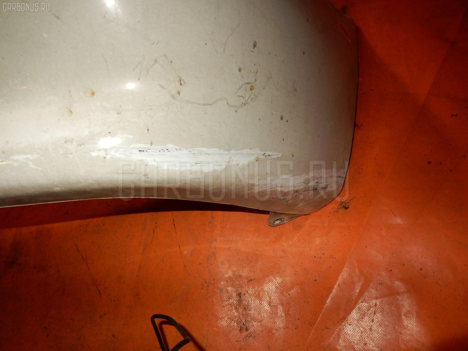 Бампер TOYOTA COROLLA AE110 Фото 4