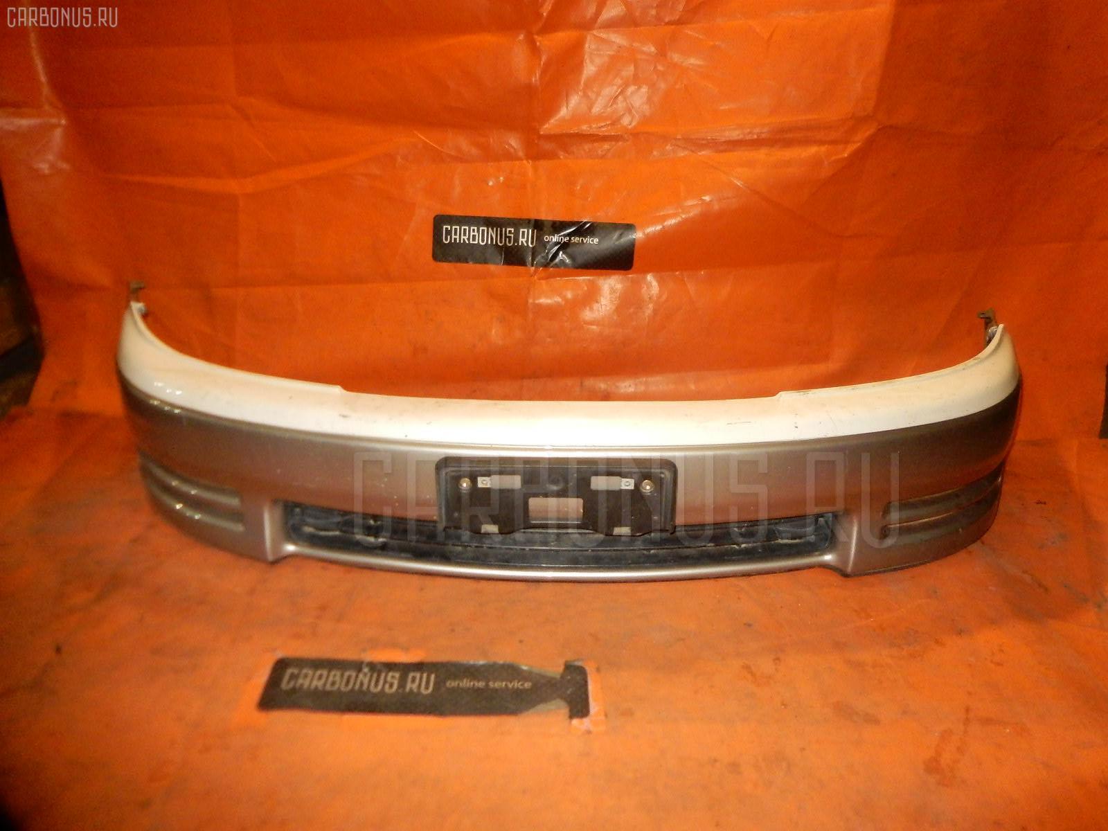 Бампер TOYOTA WINDOM VCV11 Фото 1