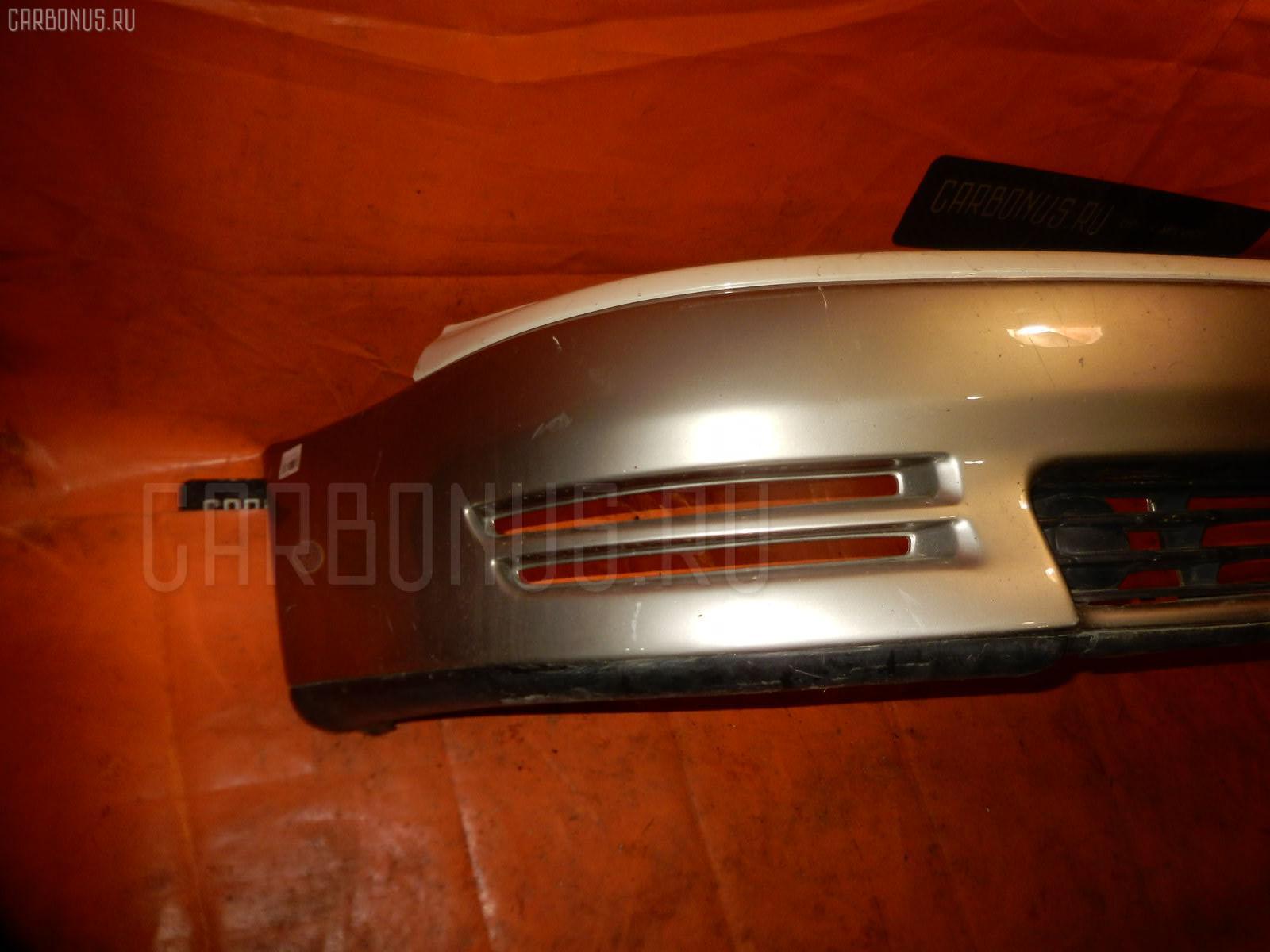Бампер TOYOTA WINDOM VCV11 Фото 3