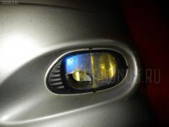 Бампер Toyota Corolla spacio NZE121 Фото 3