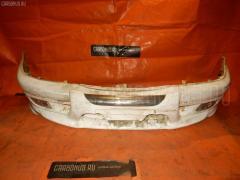 Бампер Toyota Caldina ST215W Фото 6