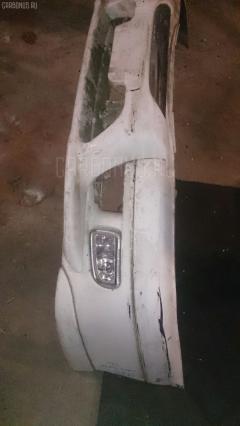 Бампер Toyota Caldina ST215W Фото 4