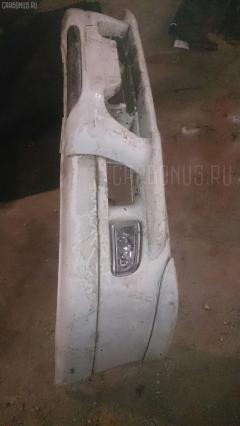 Бампер Toyota Caldina ST215W Фото 3