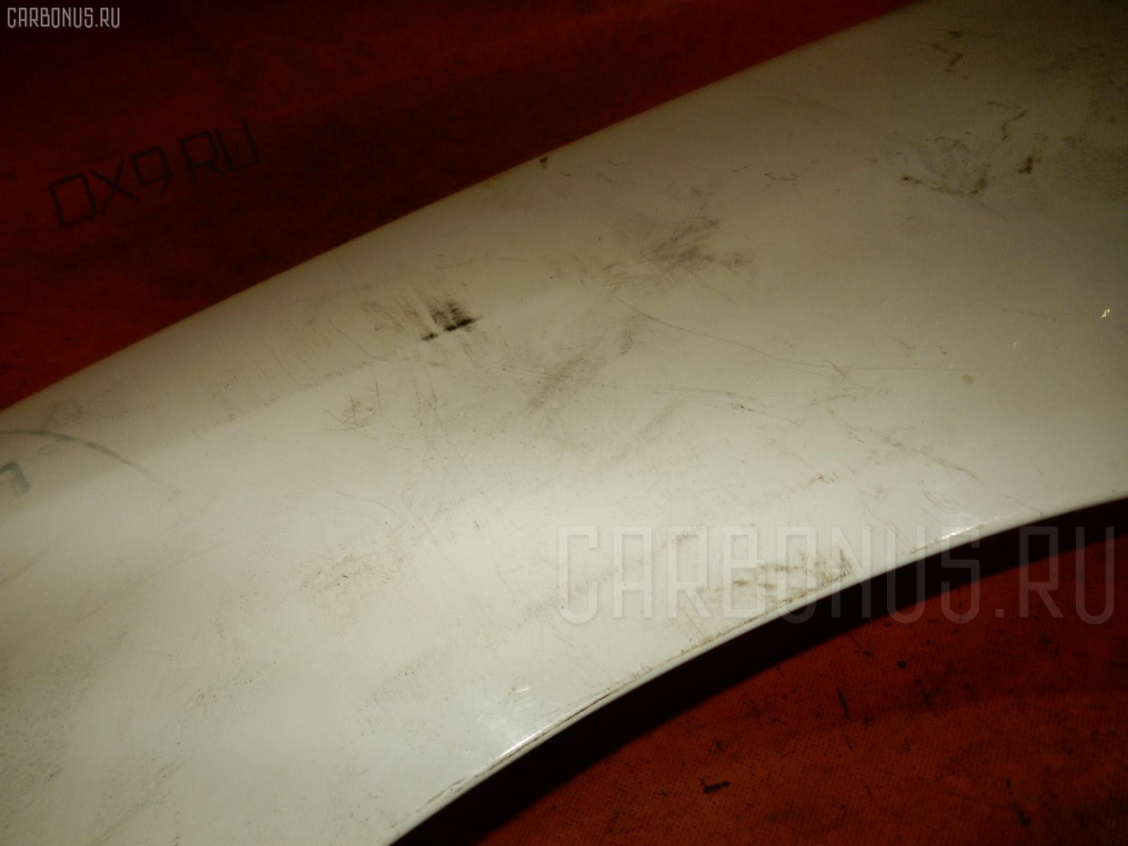 Крыло переднее TOYOTA PROBOX NCP50V. Фото 7