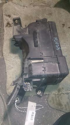 Блок предохранителей Toyota Kluger v ACU25W 2AZ-FE Фото 7