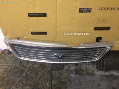 Решетка радиатора Nissan Bluebird HU14 Фото 1