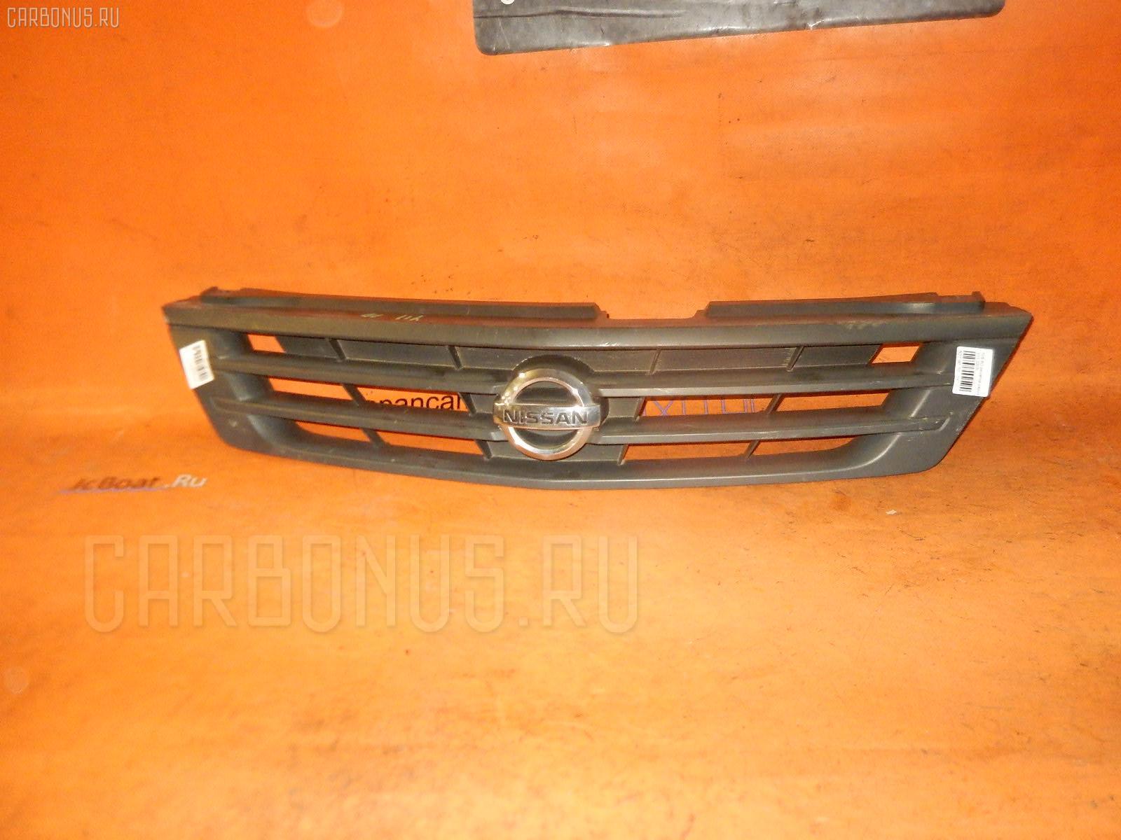 Решетка радиатора Nissan Ad Y11 Фото 1
