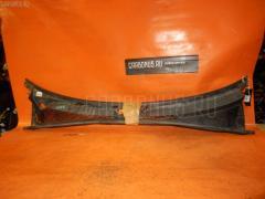 Решетка под лобовое стекло SUBARU FORESTER SG5 Фото 3