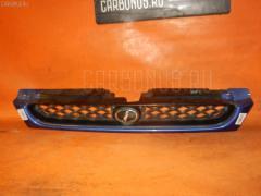Решетка радиатора Subaru Impreza wagon GF1 Фото 2