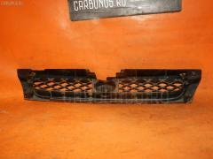 Решетка радиатора Subaru Impreza wagon GF1 Фото 1