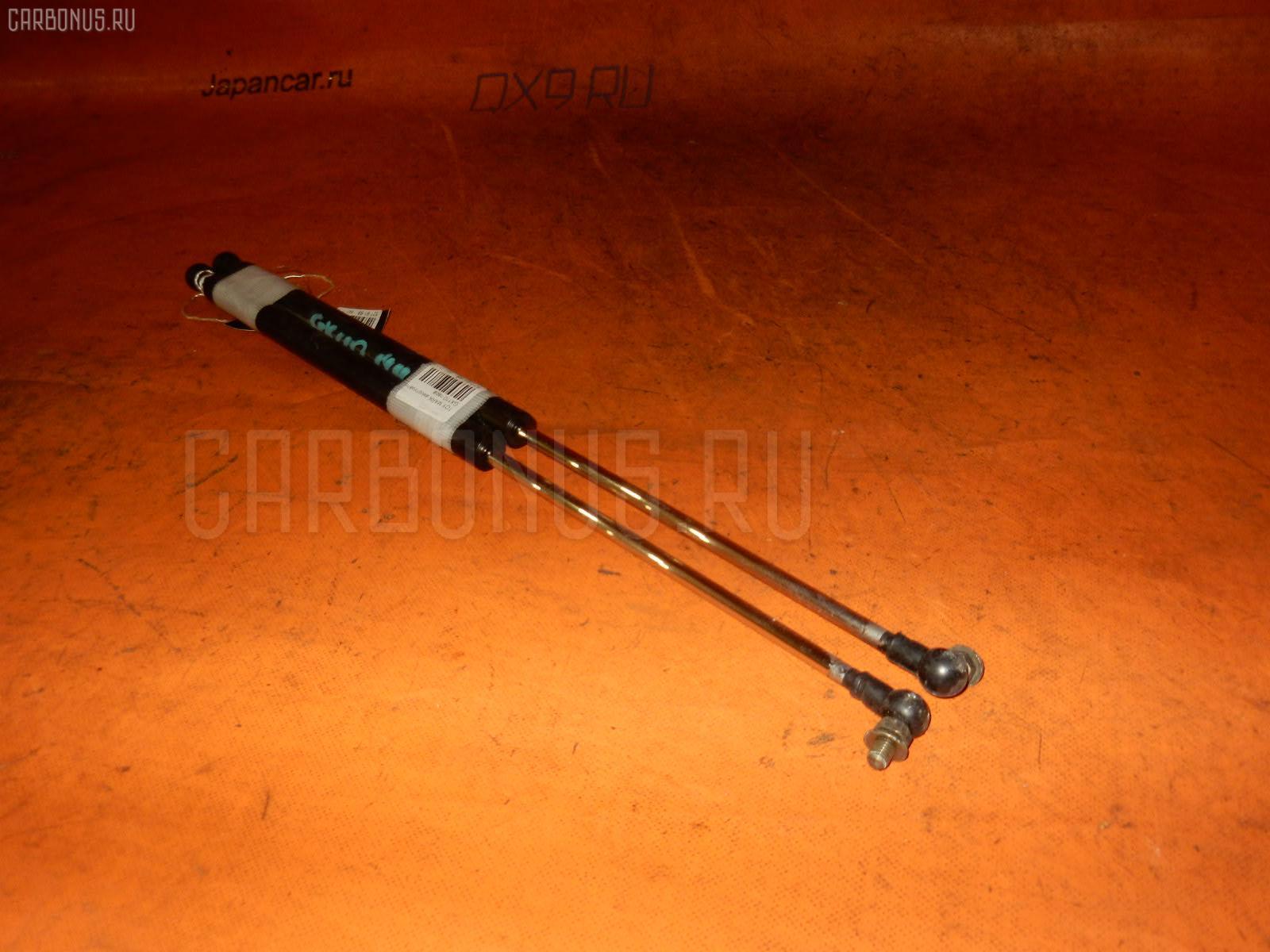 Амортизатор капота TOYOTA MARK II GX110. Фото 8