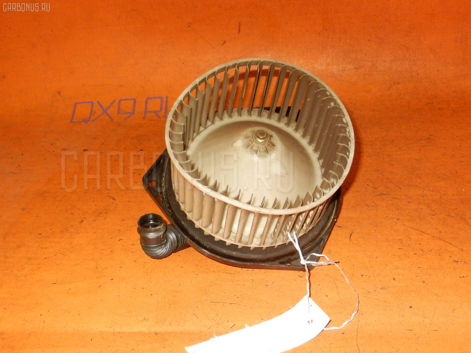 Мотор печки NISSAN BLUEBIRD EU14 Фото 1