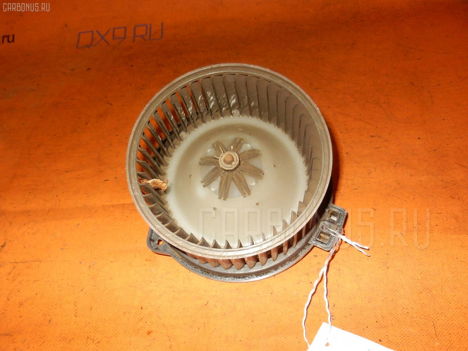Мотор печки TOYOTA CALDINA ST191 Фото 1