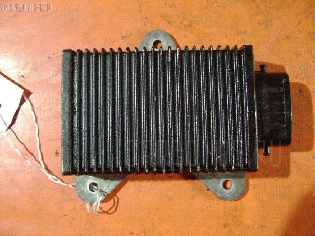 Блок управления инжекторами MITSUBISHI DION CR6W 4G94. Фото 10