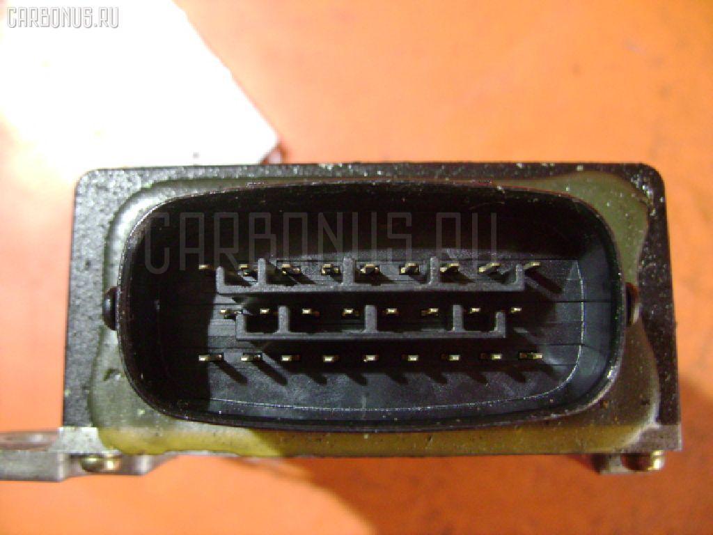 Блок управления инжекторами MITSUBISHI DION CR6W 4G94. Фото 11
