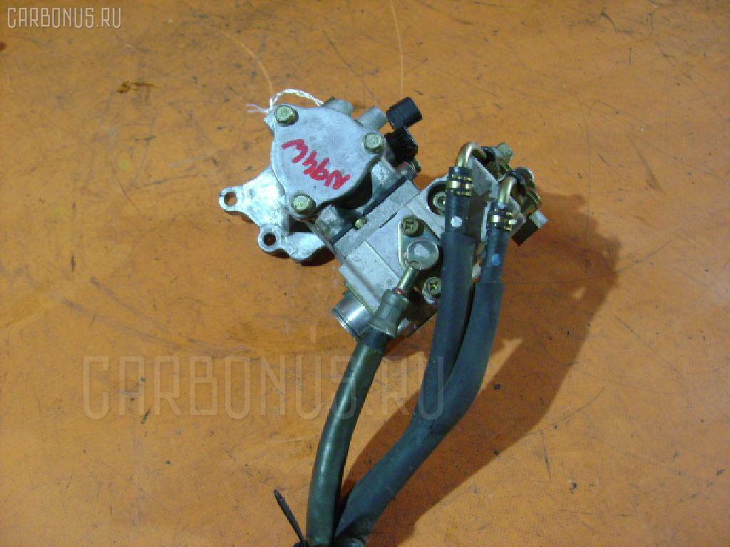 Тнвд MITSUBISHI CHARIOT GRANDIS N94W 4G64. Фото 11