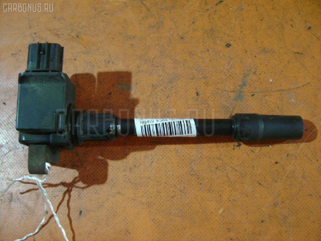 Катушка зажигания MITSUBISHI CHARIOT GRANDIS N94W 4G64 Фото 1