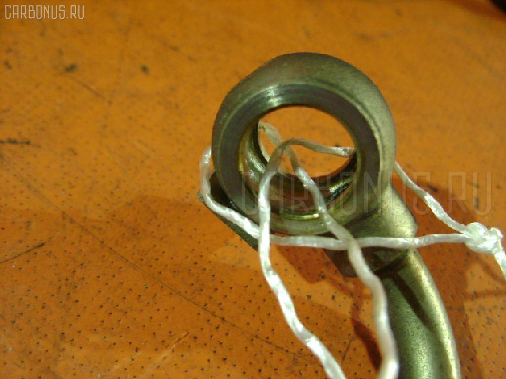 Шланг гидроусилителя MITSUBISHI CHARIOT GRANDIS N94W 4G64 Фото 2