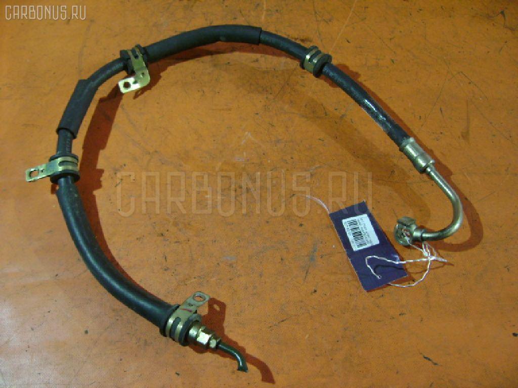 Шланг гидроусилителя MITSUBISHI CHARIOT GRANDIS N94W 4G64 Фото 3