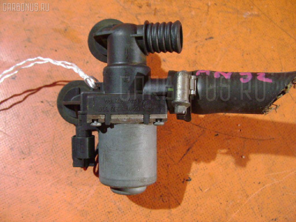 Клапан отопителя BMW 3-SERIES E46-AN92 Фото 1