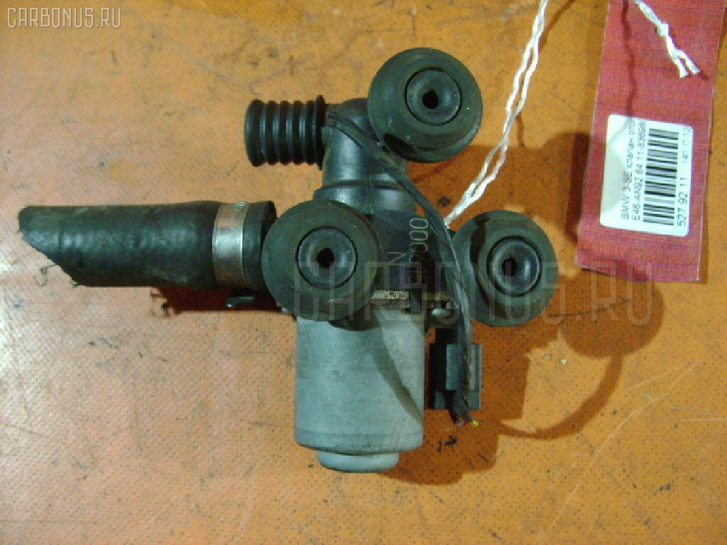 Клапан отопителя BMW 3-SERIES E46-AN92 Фото 2